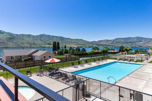 Lake Chelan Shores: Lakeview Luxury 19:9 -  Vacation Rental - Photo 1