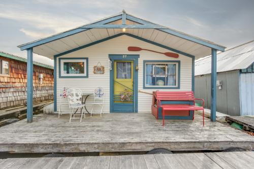 Beech House - Bayview, ID Vacation Rental