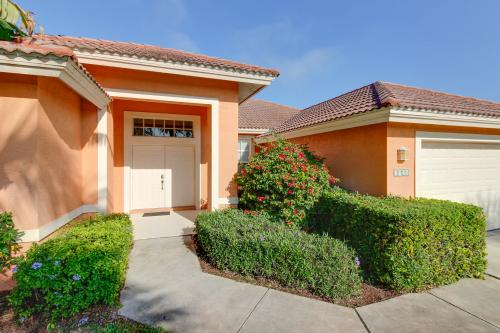 Terrazo Retreat - Naples, FL Vacation Rental