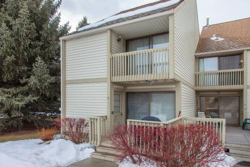 Dunlap Townhome - Park City Vacation Rental