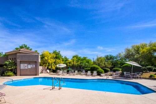 Rancho Vistoso #114C - Oro Valley, AZ Vacation Rental
