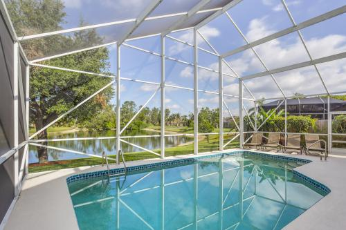 Water Vista Villa  - Naples, FL Vacation Rental