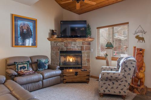 Park City Get-Away - Park City Vacation Rental
