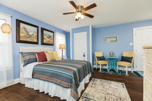 Inn Seaclusion -Pelican -  Vacation Rental - Photo 1