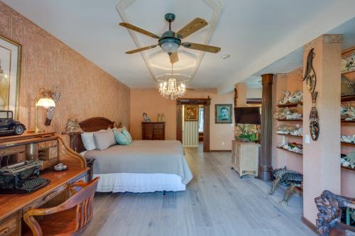 Hemingway's First Home - Key West, FL Vacation Rental