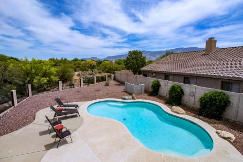 Rancho Vistoso #2239 - Oro Valley, AZ Vacation Rental