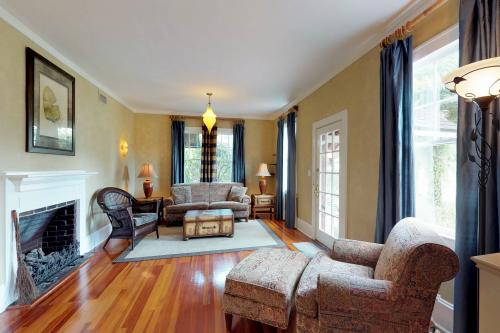 Florida Charm - St. Augustine, FL Vacation Rental