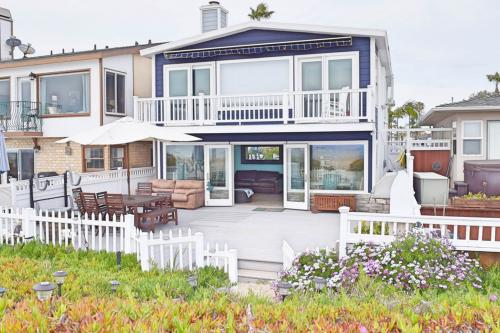 Sunset Beach Family Retreat - Sunset Beach, CA Vacation Rental