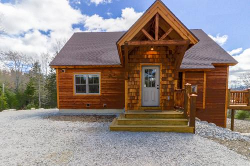 Thunder Snow Chalet  -  Vacation Rental - Photo 1