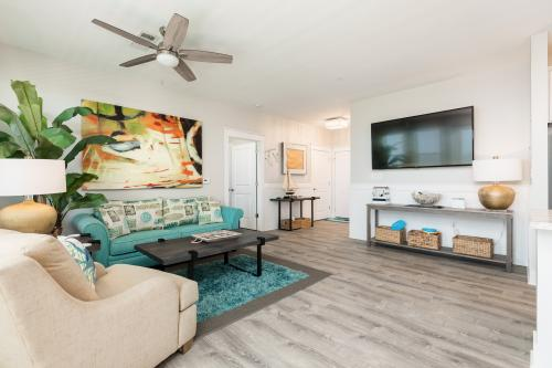 Treasure on the Beach -  Vacation Rental - Photo 1