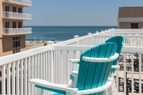 Out Upon the Sand - Ocean City, MD Vacation Rental