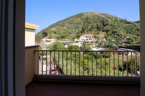Aeolian Beautiful Girasole - Lipari, Italy Vacation Rental