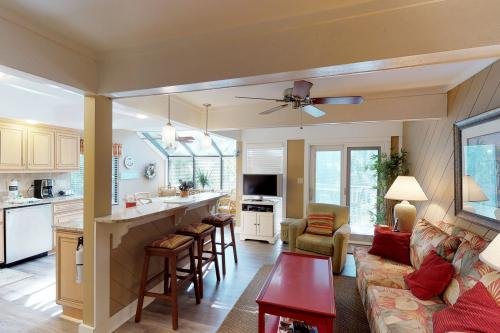 Beachwalk 153 -  Vacation Rental - Photo 1