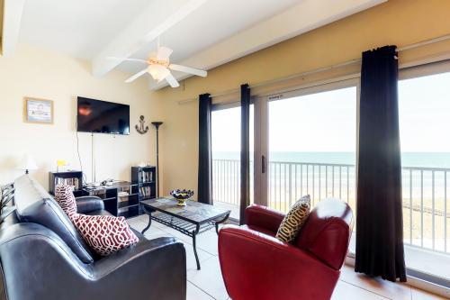 Balmy Gulf Breezes -  Vacation Rental - Photo 1