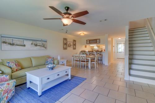 Blue Shores -  Vacation Rental - Photo 1