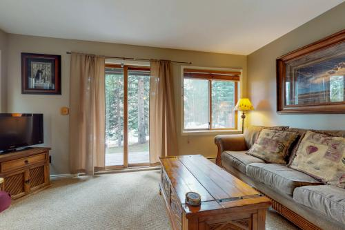 Wild and Free Condo (102) -  Vacation Rental - Photo 1