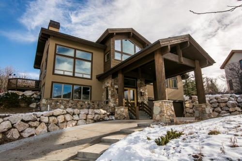 Park City Mountain Retreat -  Vacation Rental - Photo 1