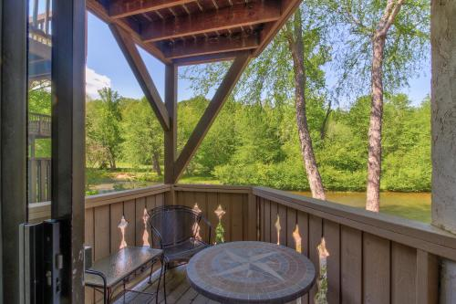Rivers Edge #402 -  Vacation Rental - Photo 1