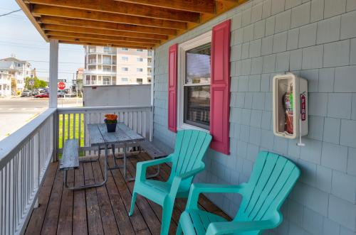 From the Beach to the Bay -  Vacation Rental - Photo 1
