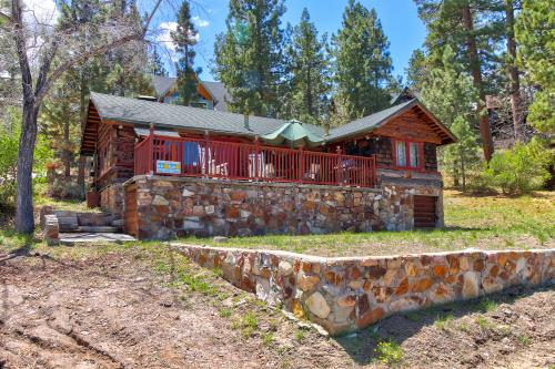 Butlers Lakeview Retreat   - Big Bear Lake, CA Vacation Rental