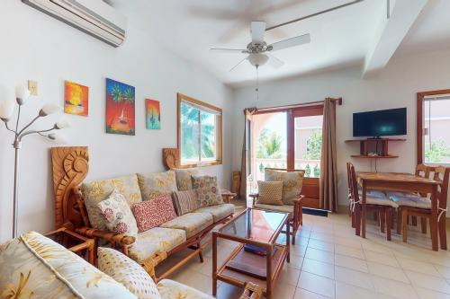 Coral Reef Condo (#30 @ Caribe Island) -  Vacation Rental - Photo 1