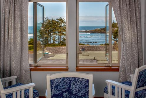 Ocean Rendezvous -  Vacation Rental - Photo 1