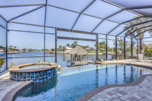 Villa de Puestas de Sol - Cape Coral, FL Vacation Rental