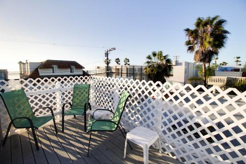 Upper Ensenada At The Beach - San Diego, CA Vacation Rental