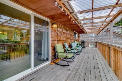 Aerie by the Sea  -  Vacation Rental - Photo 1