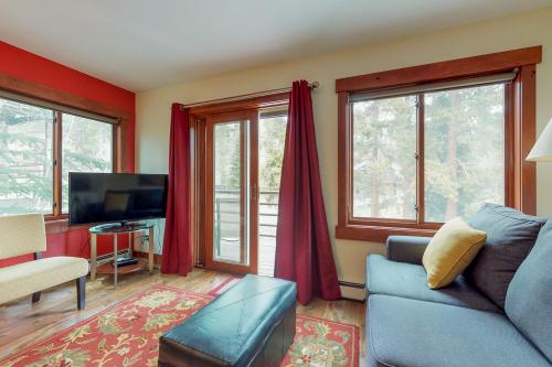 Condo on the Slopes (312) -  Vacation Rental - Photo 1