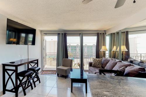 Daytona Beach Diversion -  Vacation Rental - Photo 1