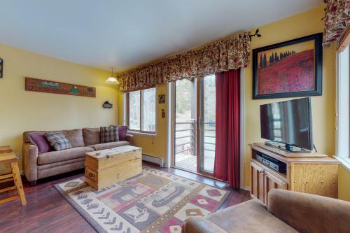 Snowflake (314) - Breckenridge, CO Vacation Rental
