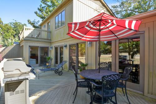 97 Surfscoter -  Vacation Rental - Photo 1