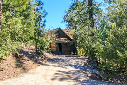 The Treehouse - Idyllwild, CA Vacation Rental