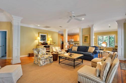 207 Belted Kingfisher - Kiawah Island, SC Vacation Rental