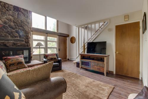 Wooded Wonder - Winter Park, CO Vacation Rental