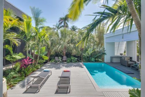 Modern Rendezvous  - Key West, FL Vacation Rental