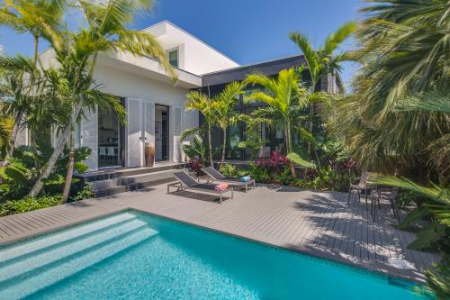 Modern Rendezvous  - Key West, FL Vacation Rental