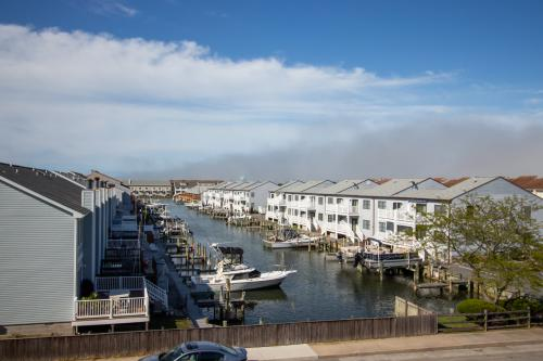 Summer Winds A304 - Ocean City, MD Vacation Rental