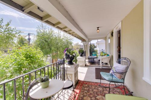 Goddess Aphrodite - Tacoma, WA Vacation Rental