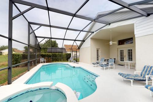 Swallow Hills Hideaway - Clermont, FL Vacation Rental