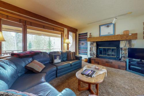 Fraser Vista -  Vacation Rental - Photo 1