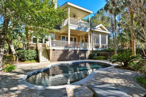 Winged Teal Villa - Kiawah Island, SC Vacation Rental