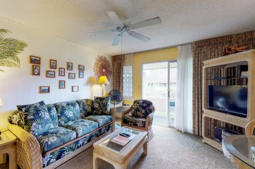 Plantation Hale G14 - Kapaa, HI Vacation Rental