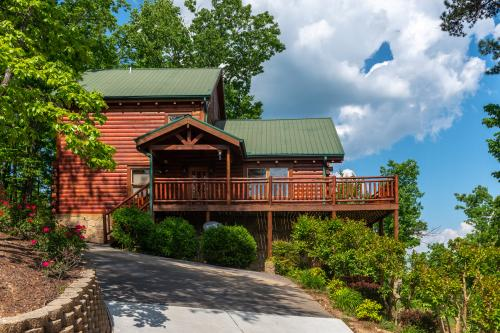 Sweet Retreat Cabin -  Vacation Rental - Photo 1