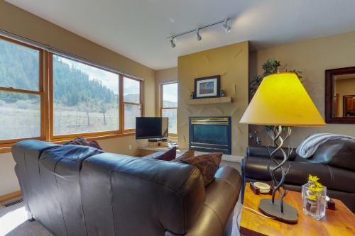 Canyon Run Townhome - Avon, CO Vacation Rental