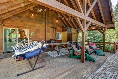 Riverbend - Cle Elum, WA Vacation Rental