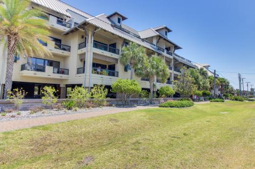 The Club, 2Q - Mexico Beach, FL Vacation Rental