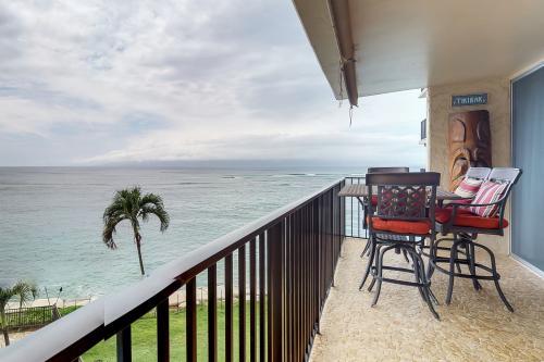 Hololani A402 -  Vacation Rental - Photo 1