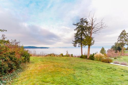 Camano Island Cottage -  Vacation Rental - Photo 1